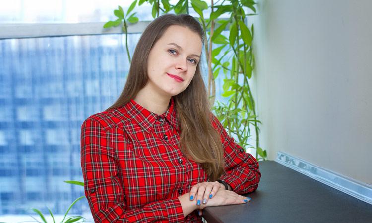 Интервью с HR-ом